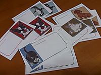 Messagecards