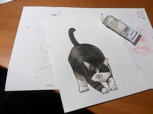 Catblack